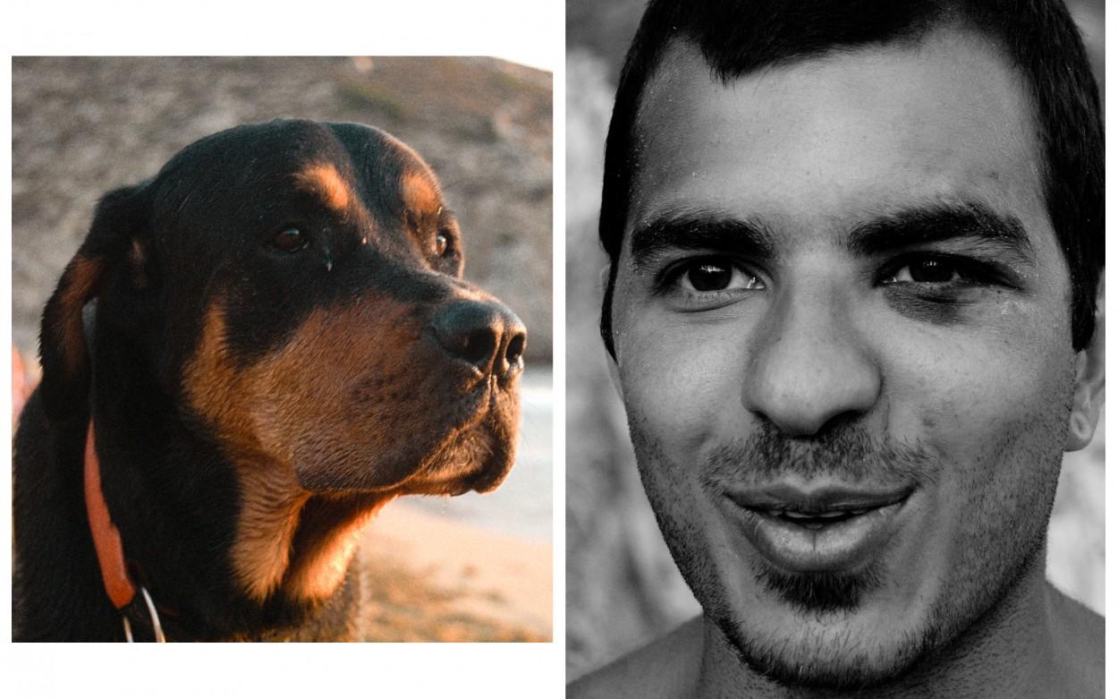 Dog_Christos